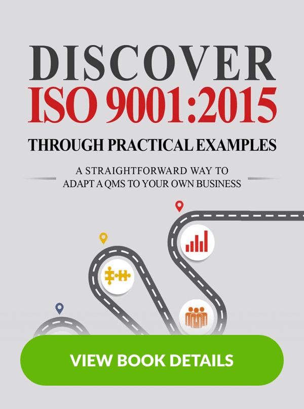 ISO 90012015 Gap Analysis Tool  9001Academy