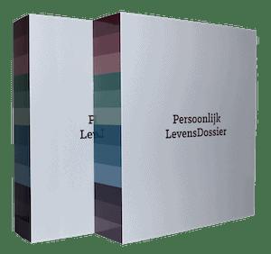 Persoonlijk Levensdossier | Adviseur Nalatenschappen