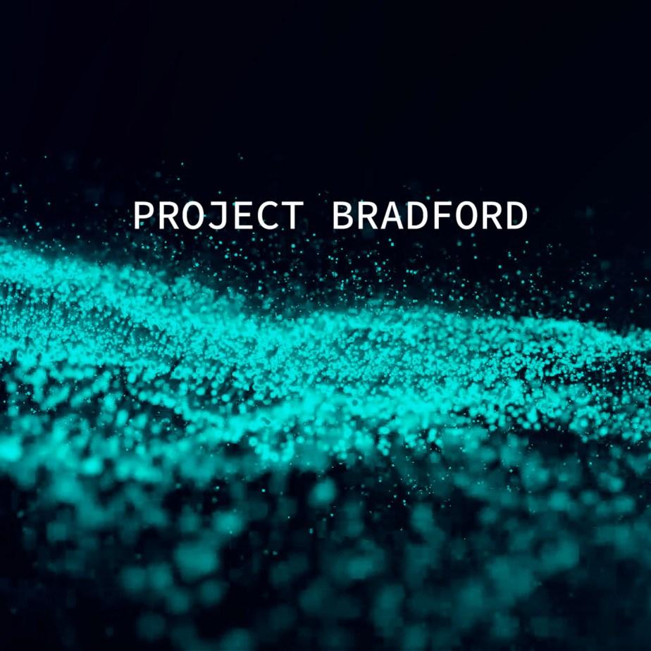 Advisist - Project Bradford