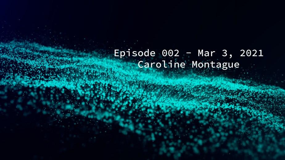 Project Bradford Episode 002Interview with Caroline Montague