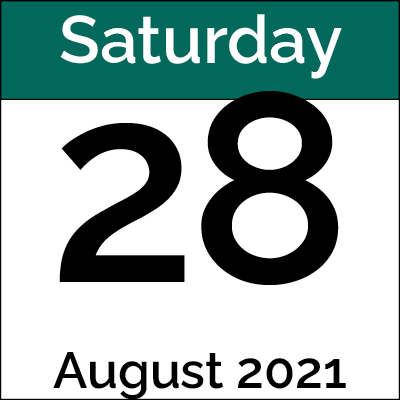 August 28