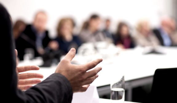 10 Simple Steps to Instant Seminar Success!