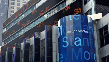 Morgan Stanley Plans to Offer Bitcoin Swap Trading for