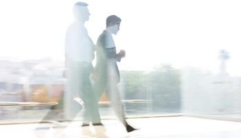 "Morgan Stanley Readies Hiring Program for Mid-Career ""Dropouts"