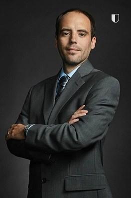 Matt Durr, E.A. Senior Business Development Manager