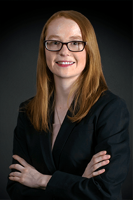 Summer Adams Administrative Law Assistant