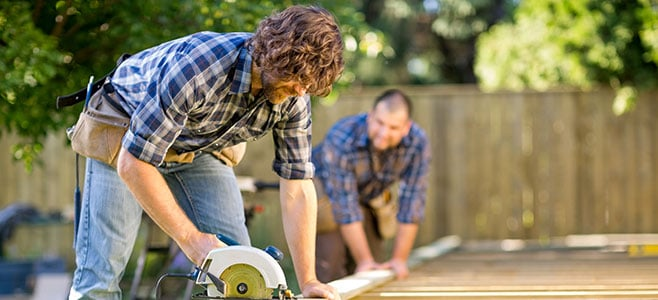 What is contractors insurance?