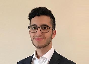 Justin Cicchini, Concordia University, Actuarial Mathematics