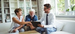 What is insurance for financial professionals?