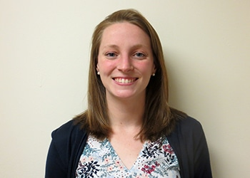 Stephanie Mattson, Bentley University, Actuarial Science