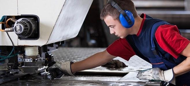 Sheet metal work insurance