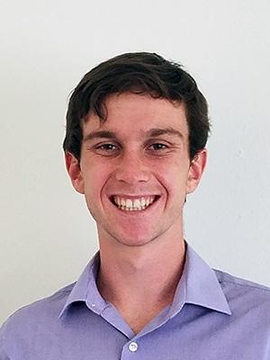 Daniel Rondon, UC Santa Barbara, Actuarial Science