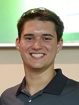 Matt Ringler, University of Nebraska-Lincoln, Actuarial Science