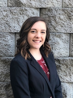 Appalachian State University – Actuarial Science Student Q&A: Andi