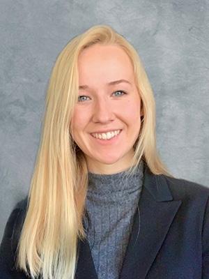 Emily Fishel, University of Iowa, Actuarial Science