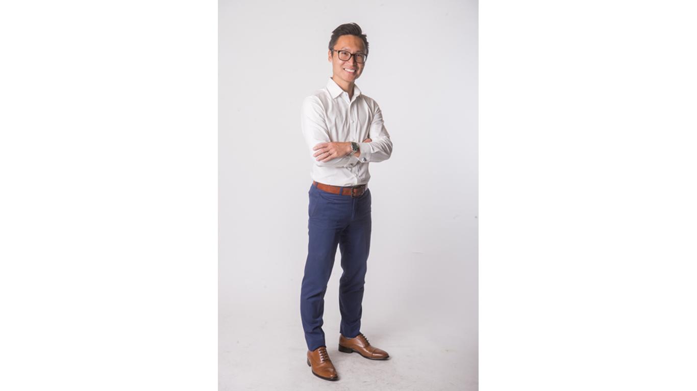Conversations with Tan Huimin
