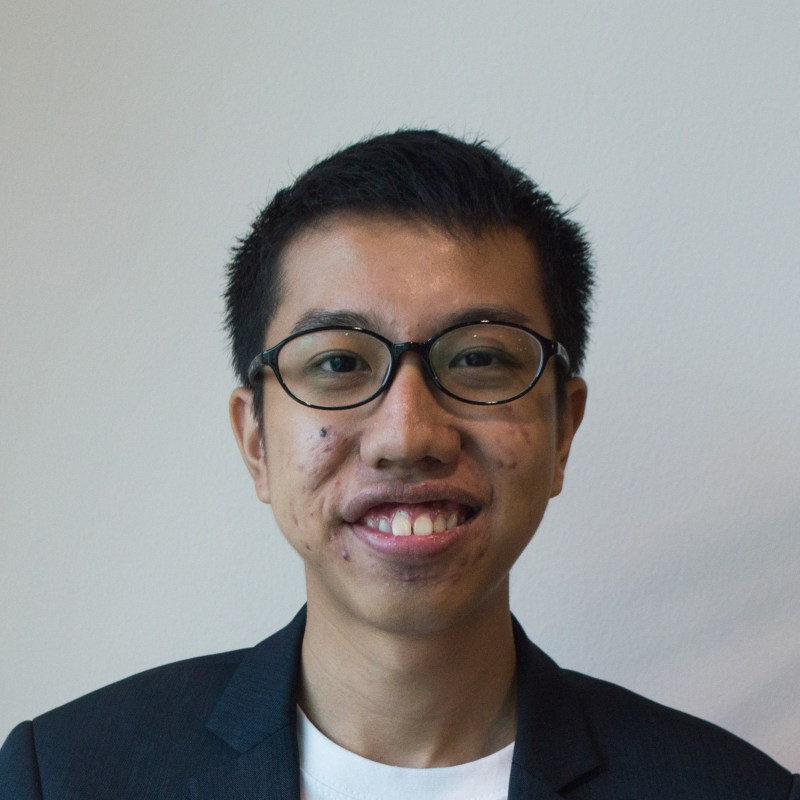 Edmund Lau