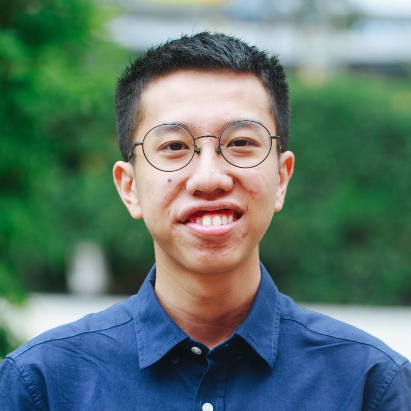 Teow Junhao