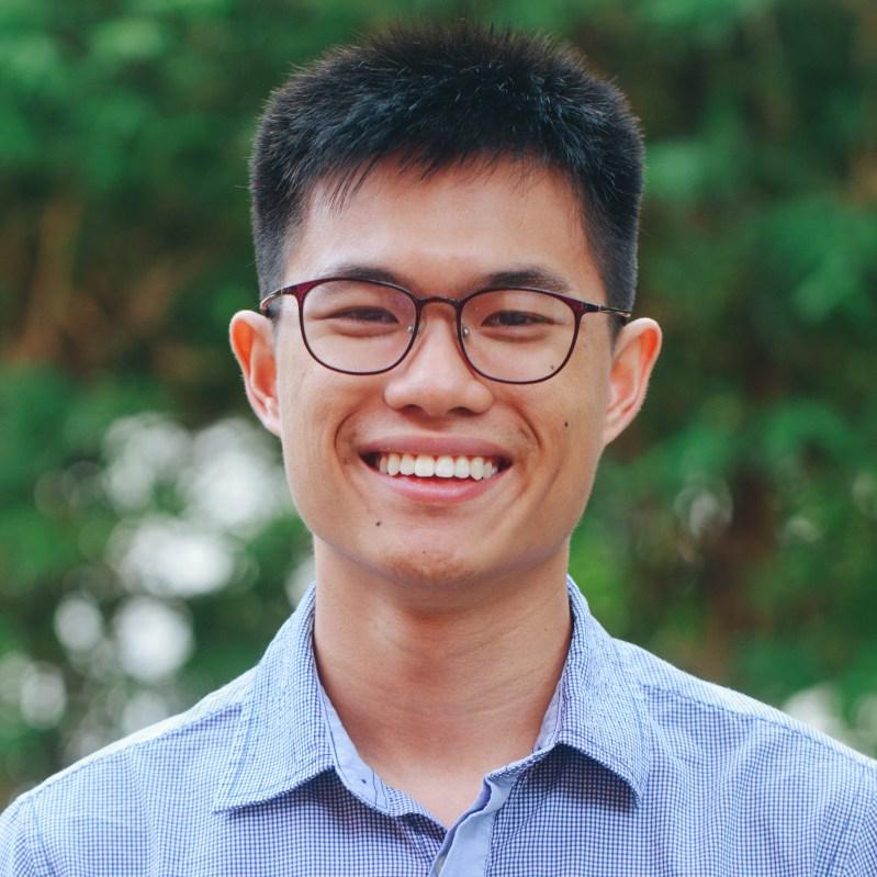 Timothy Ong Kah Yong