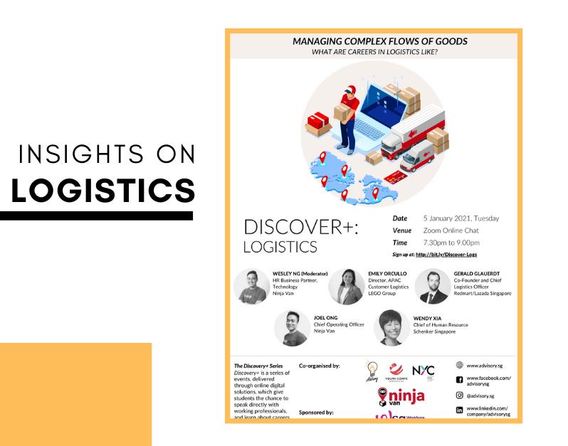 Insights on Logistics