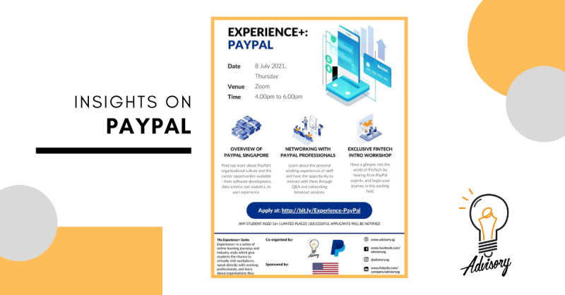 Insights on PayPal
