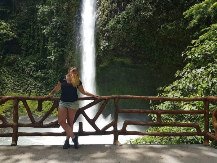 One Week in Costa Rica – Livin' La Pura Vida