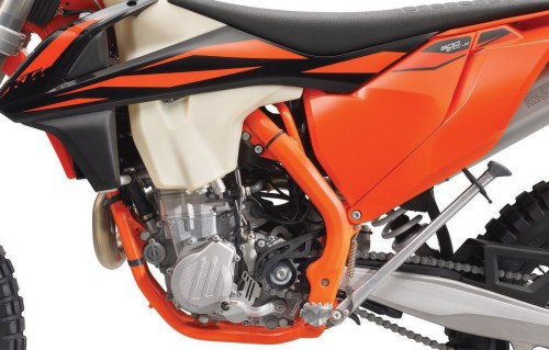 small resolution of ktm exc f 2018 5
