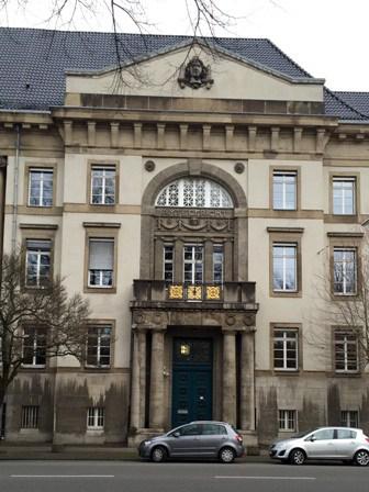 Amtsgericht Krefeld
