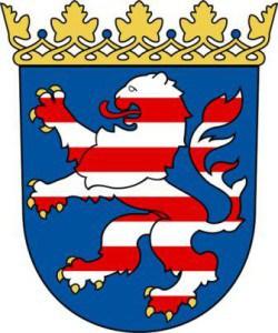 Rechtbanken in Hessen