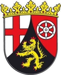 Rechtbanken in Rheinland-Pfalz