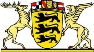 rechtbanken in Baden-Württemberg