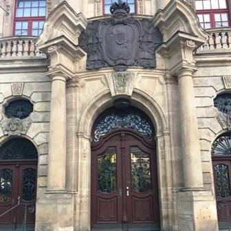 Landgericht Bayreuth