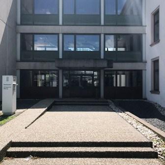 Amtsgericht Bitburg