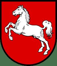 Niedersachsen rechtbanken