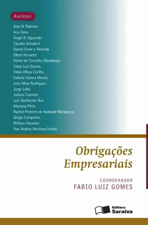 Obrigacoes Empresariais