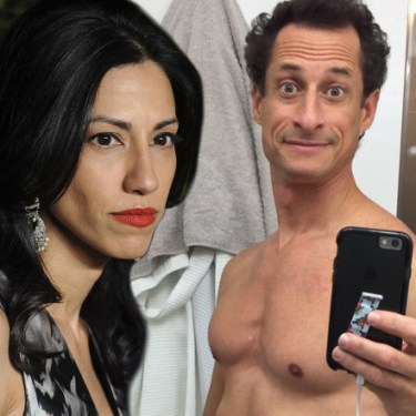Anthony Weiner Photo: Illustration by The New York Post; Zuma Press