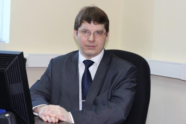 Адвокат Михаил В. Алексеев