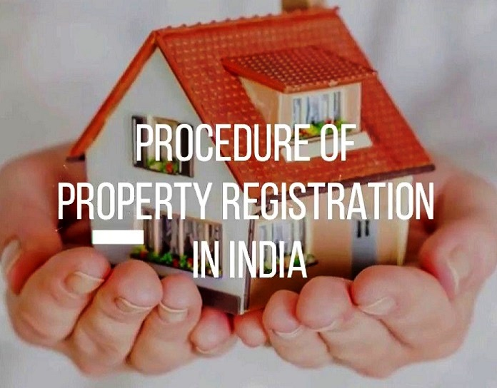 Property Registration in India