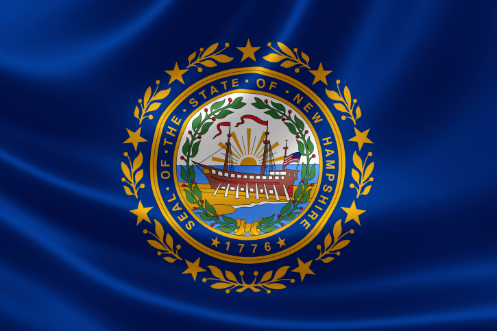 Restoration Of Right Seriesnew Hampshire Advocate For The