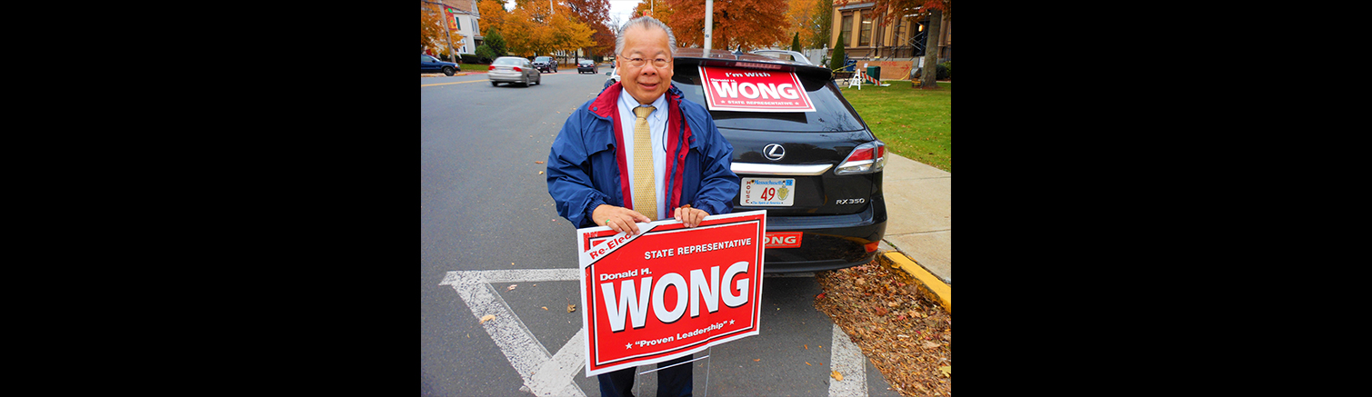 Wong wins big