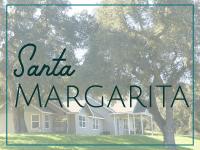 Santa Margarita, California Facts and Information
