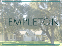 Templeton, California Facts and Information