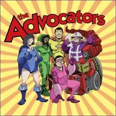 advocators-poster