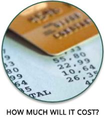how much does it cost to hire a private advocate or navigator