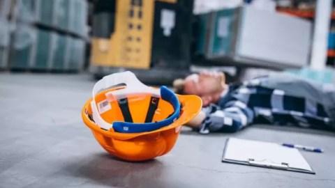 Entenda o que é acidente de trabalho e quais os direitos do trabalhador