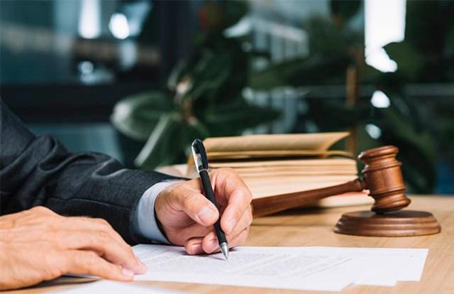 жалоба на неправомерное решение суда жалоба на судью последствия кого боятся судьи