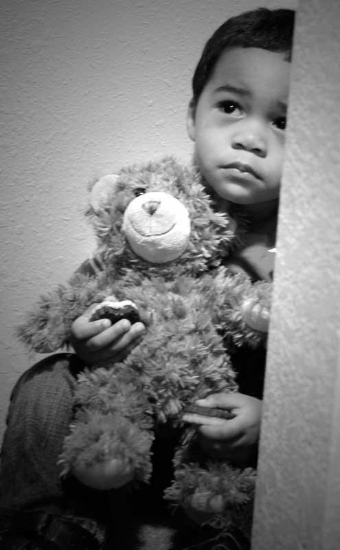 Práva dieťaťa