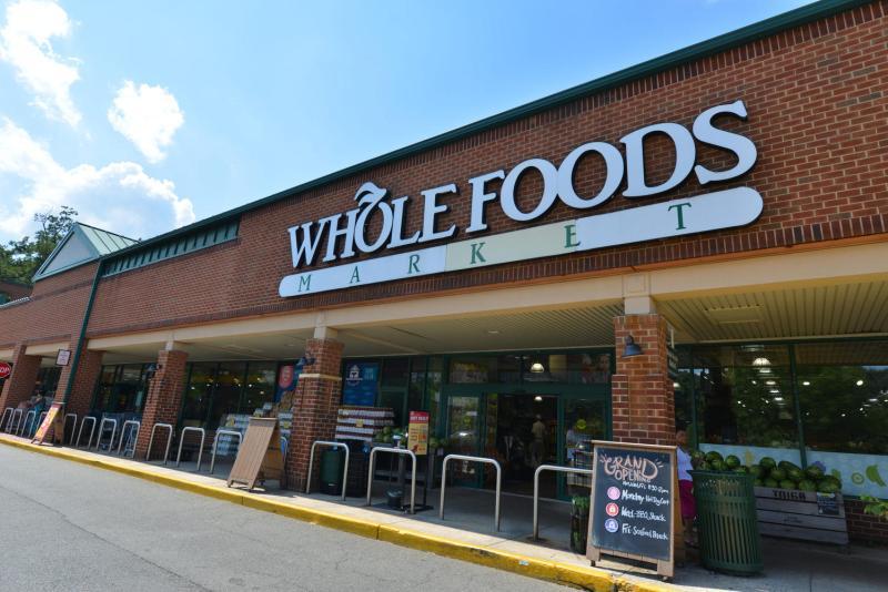 Whole Foods In Leesburg