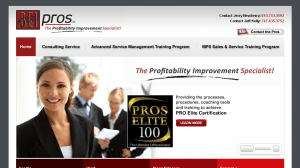 BEIPros, INC - The Profitability Improvement Specailist!