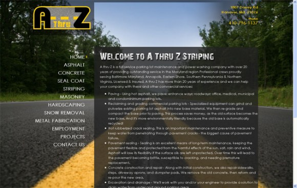 A Thru Z Striping_1300307705292 copy